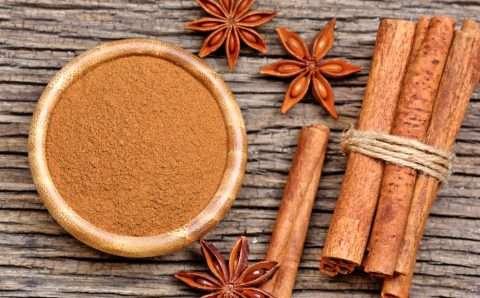 Five Health-Boosting Reasons to Use Cinnamon