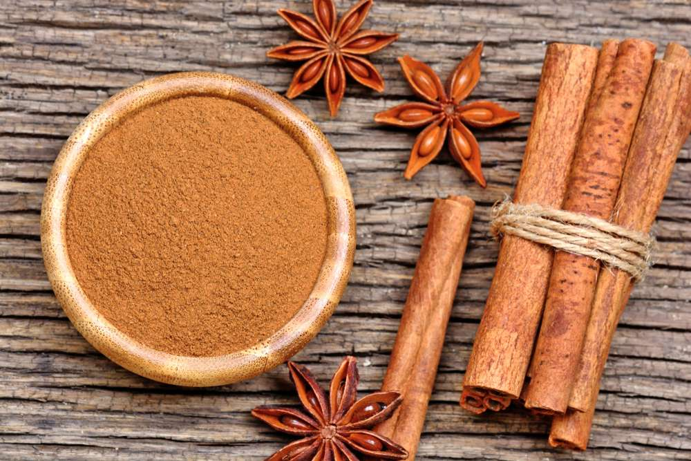 Five Health-Boosting Reasons to Use Cinnamon