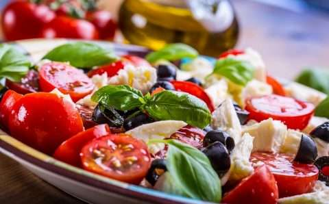 Health Benefits of the Mediterranean Diet Confirmed