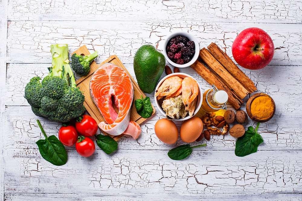 Better Diet May Prevent Brain Shrinkage