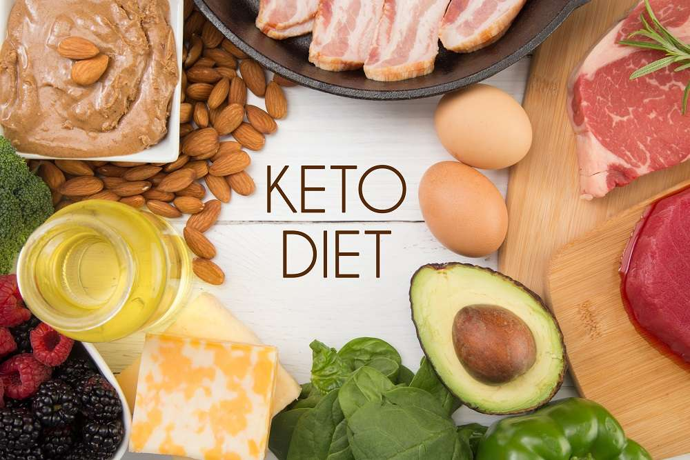 6 Reasons Why Keto Diet is Healthy For You