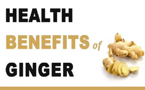 Ginger a culinary and medicinal marvel